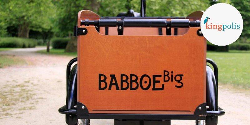 Babboe Kingpolis